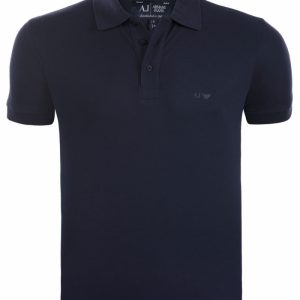 Polo Armani Jeans full navy face