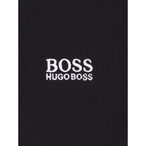 Polo Hugo Boss New Noir signe